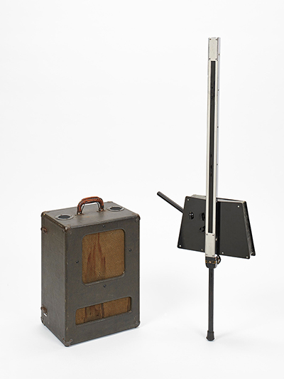 1937 Theremin Cello