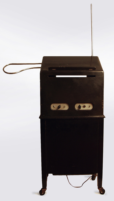 1937–38 New York Theremin