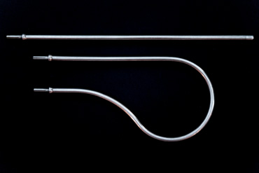 Replica Antenna Set, pitch rod and expression loop